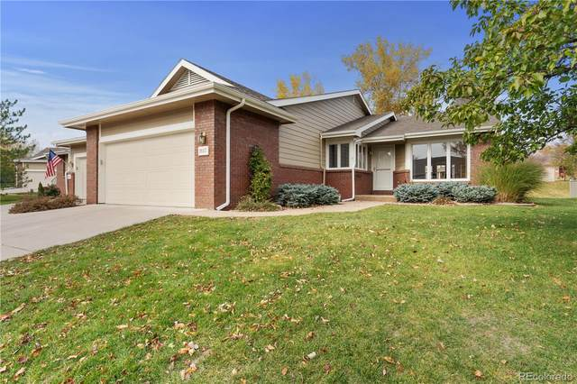 2657 Lochbuie Circle, Loveland, CO 80538 (#9475760) :: Bring Home Denver with Keller Williams Downtown Realty LLC