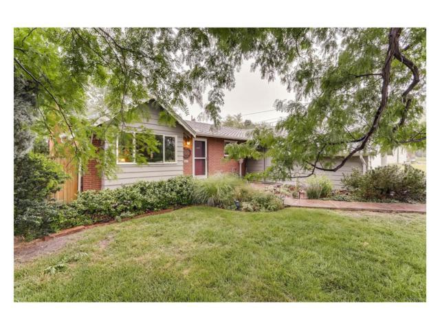 3030 Alkire Street, Golden, CO 80401 (#9476326) :: The Peak Properties Group