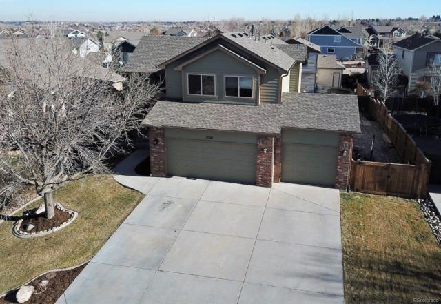 2314 72nd Avenue Court, Greeley, CO 80634 (MLS #9476802) :: 8z Real Estate