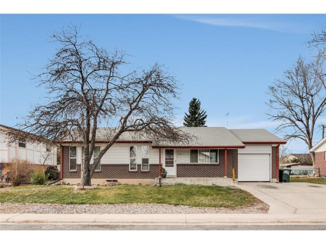 11511 Gilpin Street, Northglenn, CO 80233 (#9476861) :: The Griffith Home Team