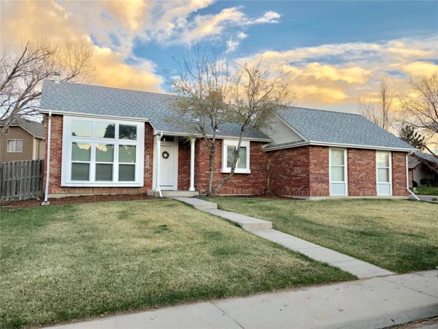 4602 Biscay Street, Denver, CO 80249 (#9477008) :: The Peak Properties Group