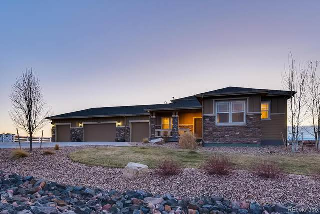 12621 Verbena Street, Thornton, CO 80602 (MLS #9477121) :: 8z Real Estate