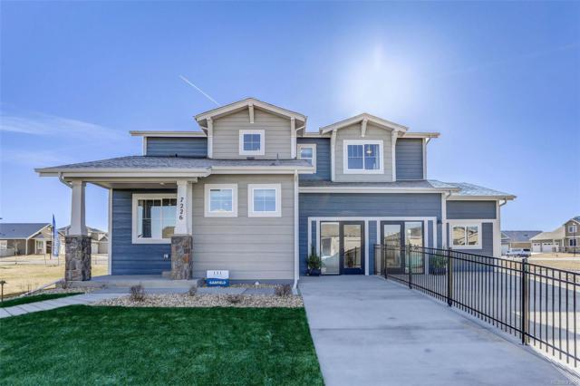 7226 Horsechestnut Street, Wellington, CO 80549 (MLS #9477184) :: 8z Real Estate