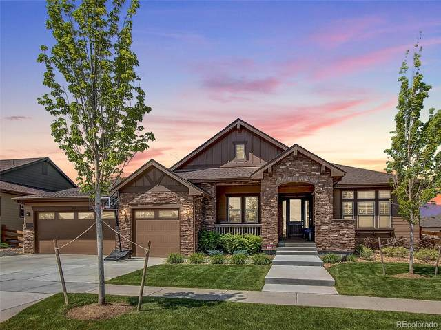 4014 Somerset Court, Longmont, CO 80503 (#9477349) :: Kimberly Austin Properties