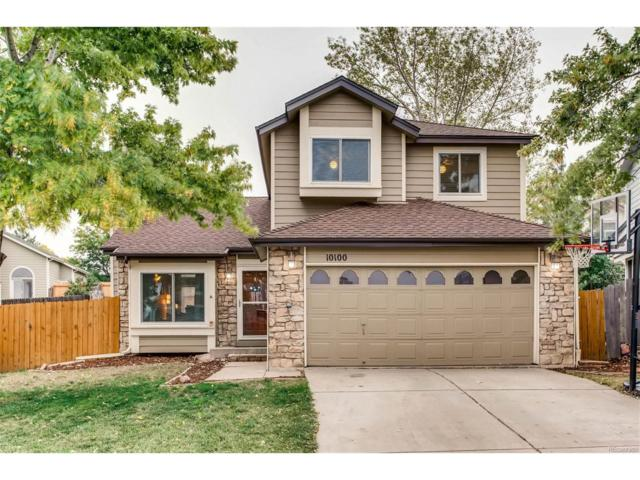 10100 Westside Circle, Littleton, CO 80125 (#9477573) :: The Sold By Simmons Team