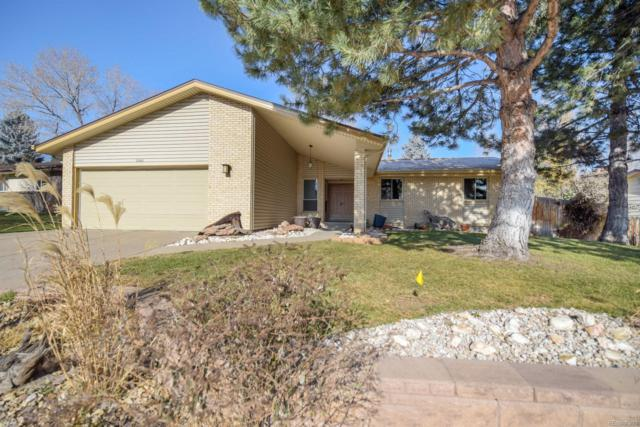11061 W Oregon Place, Lakewood, CO 80232 (#9477632) :: Sellstate Realty Pros