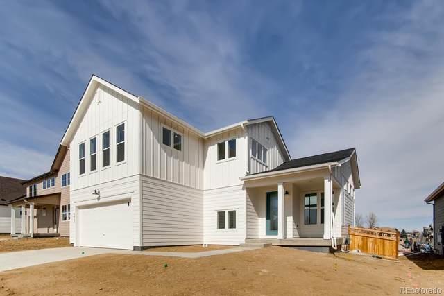 4437 Quandary Peak Street, Brighton, CO 80901 (MLS #9477810) :: 8z Real Estate