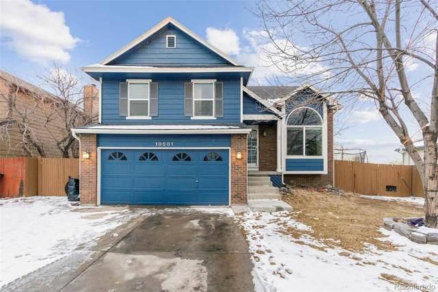 10501 Clermont Way, Thornton, CO 80233 (#9477818) :: Venterra Real Estate LLC
