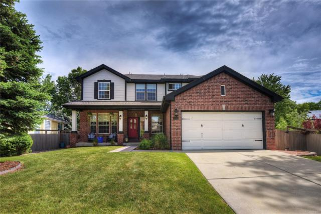 345 Whitetail Circle, Lafayette, CO 80026 (#9478244) :: The Heyl Group at Keller Williams