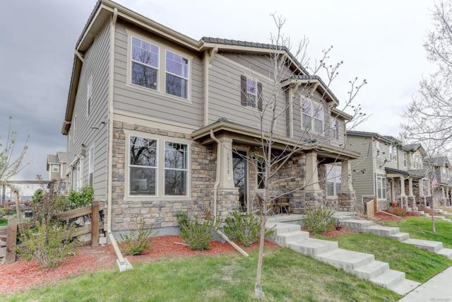 10312 Tall Oaks Circle, Parker, CO 80134 (#9478535) :: Wisdom Real Estate