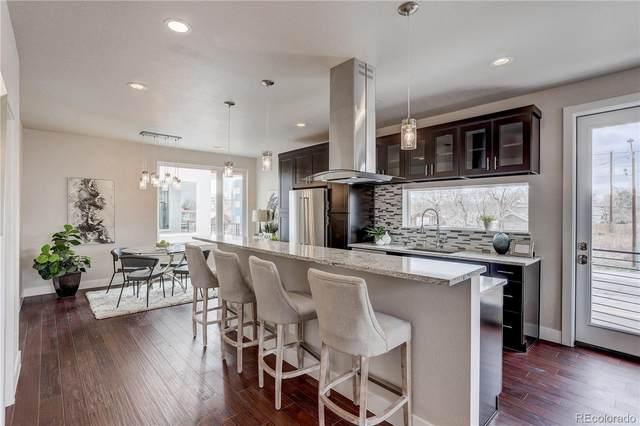1336 Sheridan Boulevard #102, Denver, CO 80214 (#9478687) :: Real Estate Professionals