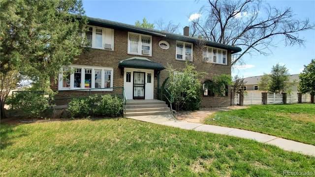 1106 E 6th Avenue, Fort Morgan, CO 80701 (MLS #9478723) :: 8z Real Estate