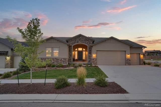 12442 Carmel Ridge Road, Colorado Springs, CO 80921 (MLS #9478760) :: 8z Real Estate