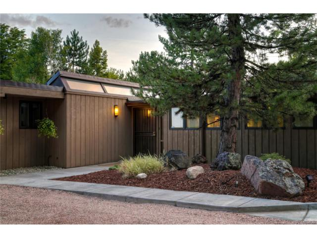 606 E Belleview Avenue, Greenwood Village, CO 80121 (#9479240) :: Structure CO Group