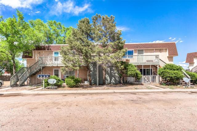 944 W Moreno Avenue, Colorado Springs, CO 80905 (#9479290) :: Structure CO Group