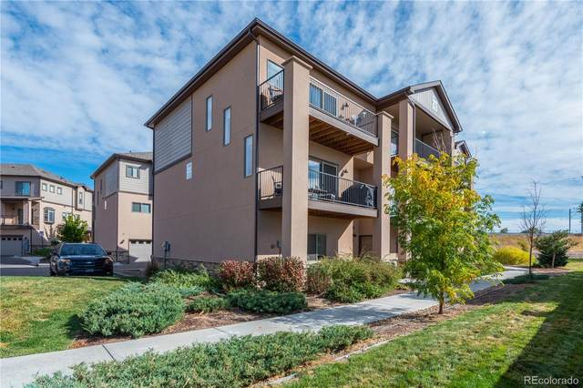 3155 E 104th Avenue 13A, Thornton, CO 80233 (#9479753) :: iHomes Colorado