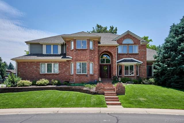 7978 S Clayton Circle, Centennial, CO 80122 (#9479844) :: Bring Home Denver with Keller Williams Downtown Realty LLC