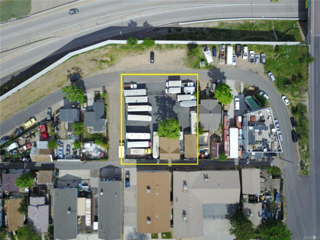 4427 Cahita Court, Denver, CO 80216 (MLS #9479935) :: 8z Real Estate