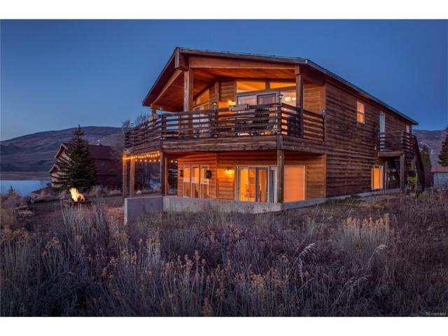 48 Trout Drive, Heeney, CO 80498 (MLS #9480170) :: 8z Real Estate