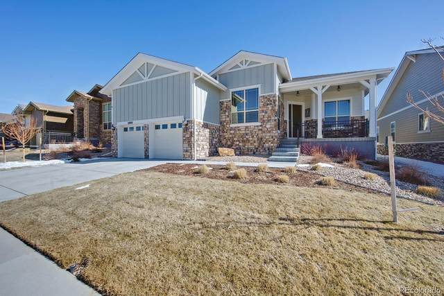22858 E Bailey Circle, Aurora, CO 80016 (MLS #9480377) :: Keller Williams Realty