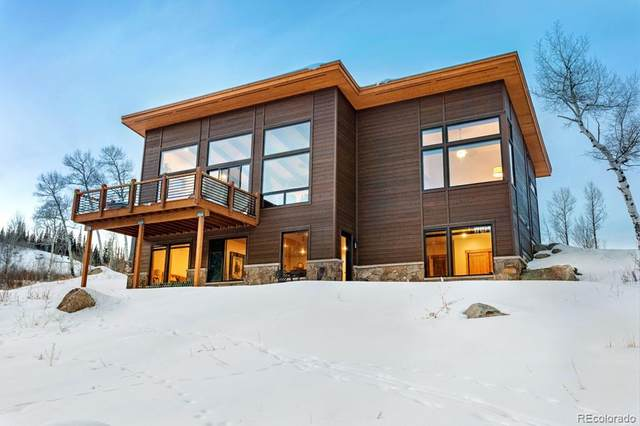 79 Beasley Road, Silverthorne, CO 80498 (#9480544) :: The Brokerage Group