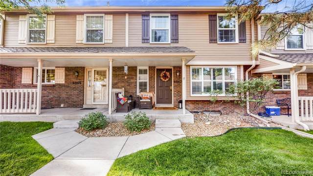 6962 E Appleton Circle, Centennial, CO 80112 (#9480846) :: The Gilbert Group