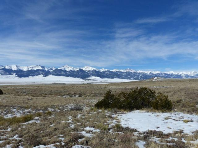1281 Commanche Road, Westcliffe, CO 81252 (MLS #9480881) :: Kittle Real Estate