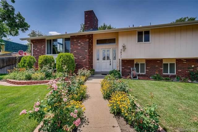 3831 Routt Street, Wheat Ridge, CO 80033 (#9481277) :: Berkshire Hathaway HomeServices Innovative Real Estate