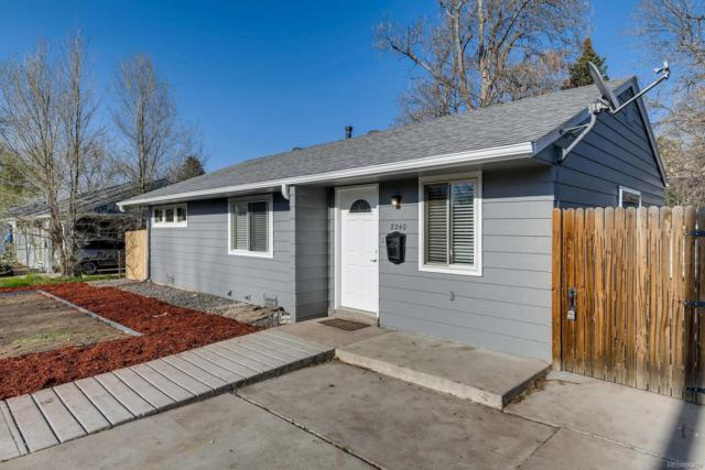 2240 S Linley Court, Denver, CO 80219 (#9481380) :: The Heyl Group at Keller Williams