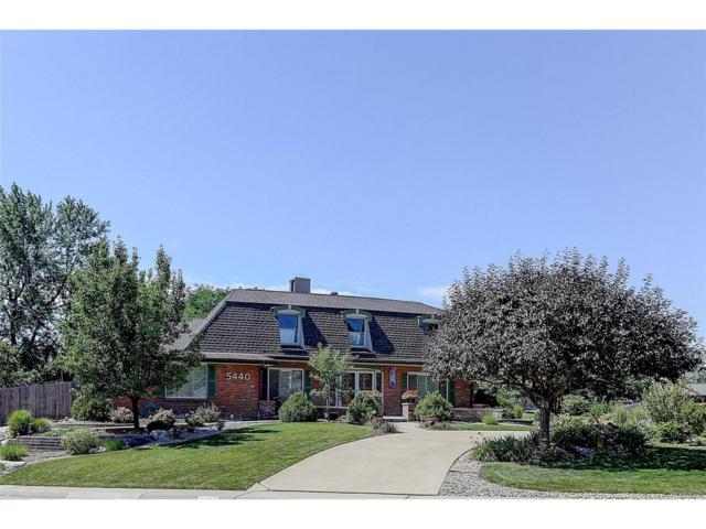 5440 W Hinsdale Avenue, Littleton, CO 80128 (#9481784) :: The Peak Properties Group