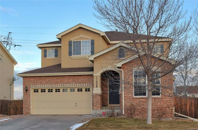 11328 Leyden Street, Thornton, CO 80233 (#9482085) :: The City and Mountains Group