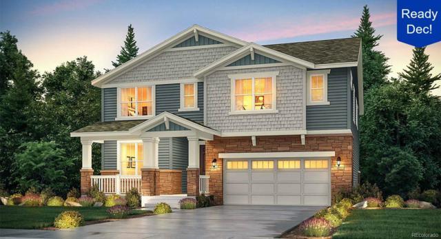 28036 E Nichols Avenue, Aurora, CO 80016 (#9482178) :: Colorado Home Finder Realty