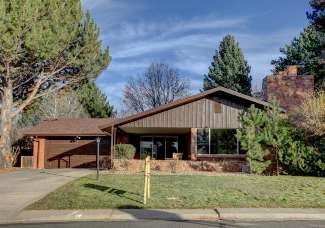 2338 S Jasmine Place, Denver, CO 80222 (#9482409) :: Bring Home Denver