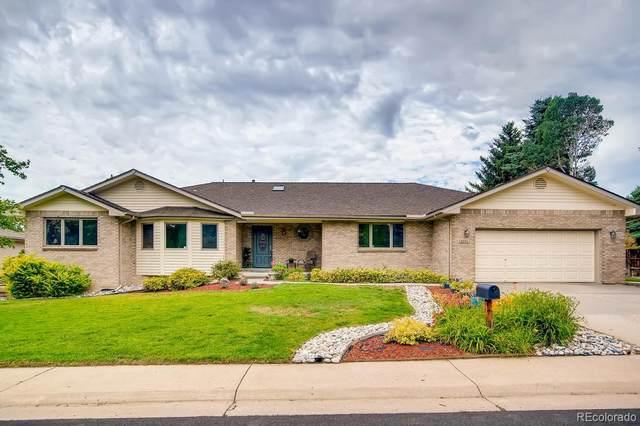 12658 W Progress Avenue, Littleton, CO 80127 (MLS #9483142) :: 8z Real Estate
