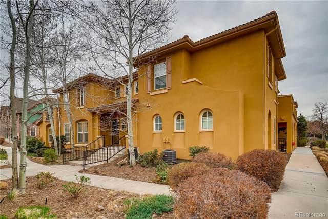 7777 E 23rd Avenue #901, Denver, CO 80238 (#9483150) :: Wisdom Real Estate