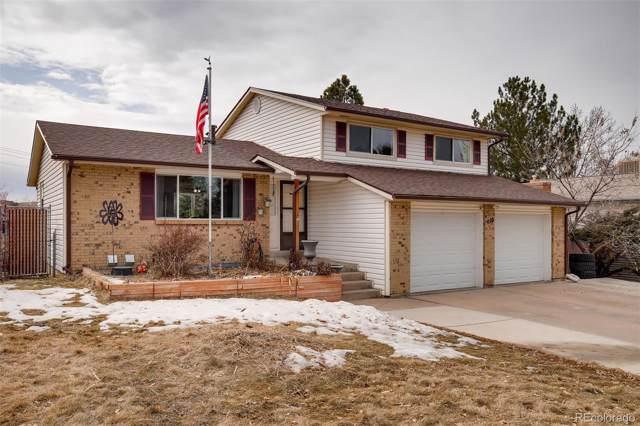 110 Elm Avenue, Castle Rock, CO 80104 (#9483319) :: Harling Real Estate