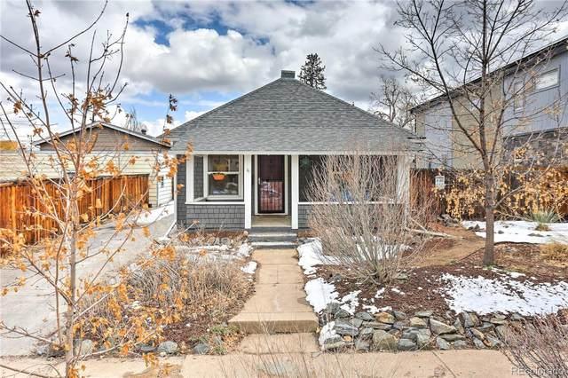 4976 Raleigh Street, Denver, CO 80212 (#9483501) :: HomeSmart