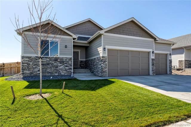 291 Saskatoon Drive, Windsor, CO 80550 (#9483713) :: James Crocker Team