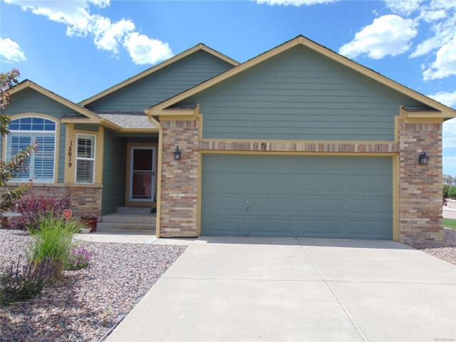 15619 Paiute Circle, Monument, CO 80132 (MLS #9484279) :: 8z Real Estate