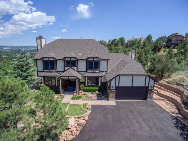 7315 Timbergrove Place, Colorado Springs, CO 80919 (MLS #9484492) :: 8z Real Estate