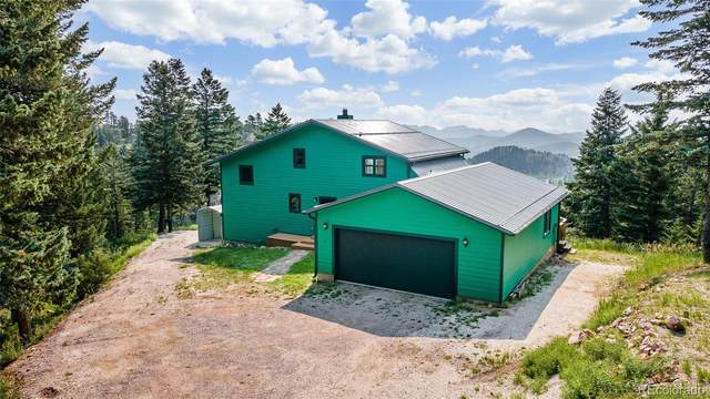 351 Maroon Bells Circle, Livermore, CO 80536 (MLS #9484673) :: Bliss Realty Group