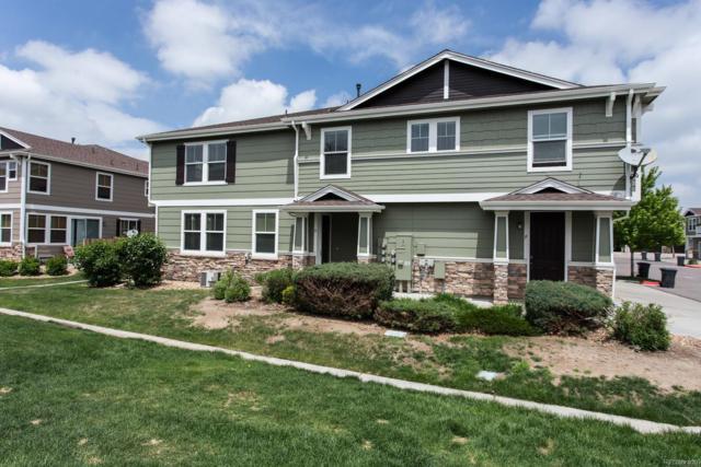 17326 Waterhouse Circle D, Parker, CO 80134 (#9485110) :: Wisdom Real Estate