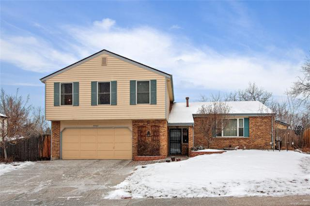 9940 W 81st Drive, Arvada, CO 80005 (#9485411) :: The DeGrood Team