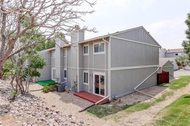 15630 E Mexico Avenue, Aurora, CO 80017 (#9485522) :: Wisdom Real Estate