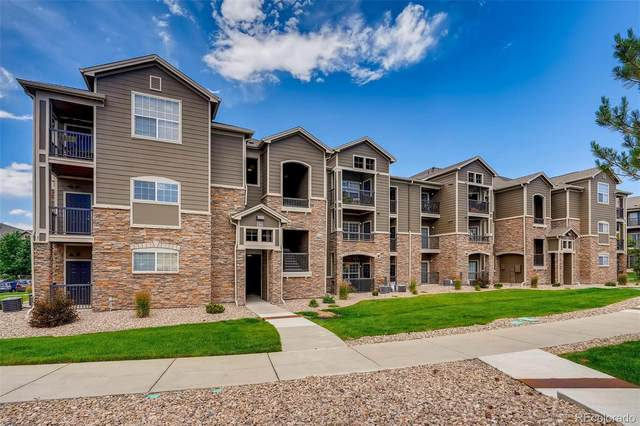 1450 Blue Sky Way S 12-206, Erie, CO 80516 (MLS #9485674) :: 8z Real Estate