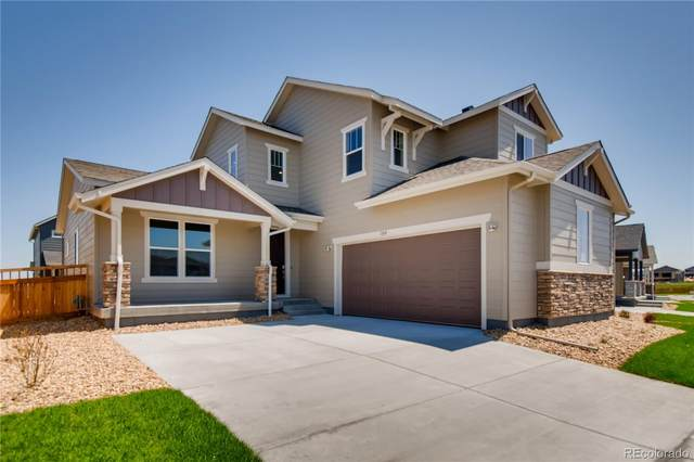 784 Blue River Court, Brighton, CO 80601 (#9485761) :: West + Main Homes