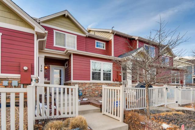 110 Jackson Drive, Erie, CO 80516 (MLS #9485770) :: Keller Williams Realty
