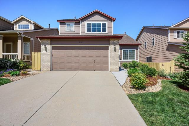 3147 W Yarrow Circle, Superior, CO 80027 (#9486483) :: HomePopper
