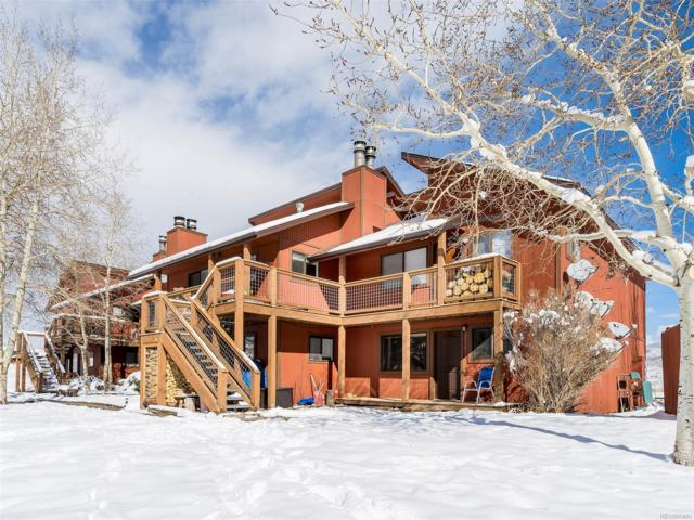 23800 County Road 16 #204, Oak Creek, CO 80467 (#9486592) :: The Griffith Home Team