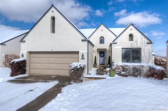 660 La Bourgade Point, Colorado Springs, CO 80906 (MLS #9486781) :: 8z Real Estate